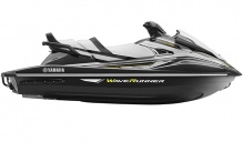 WAVE RUNNER VX Cruiser